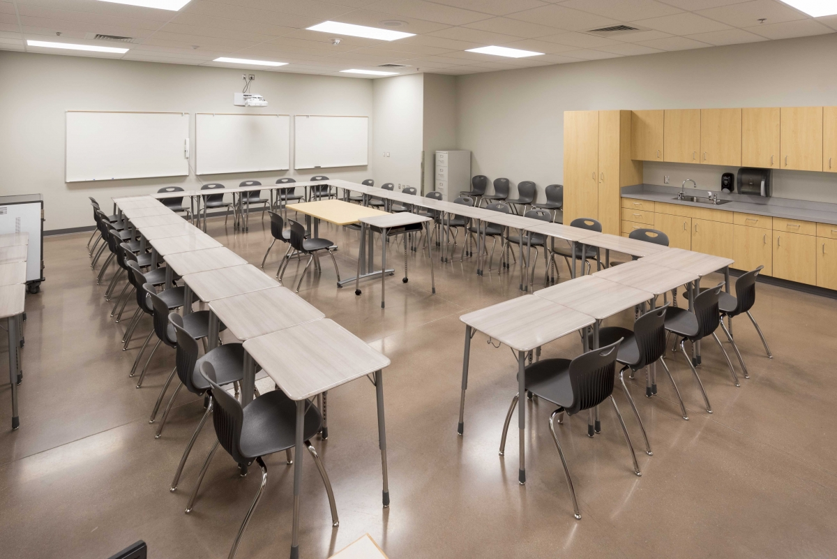 Classroom Furnitures ~ Virco school furniture classroom chairs student desks