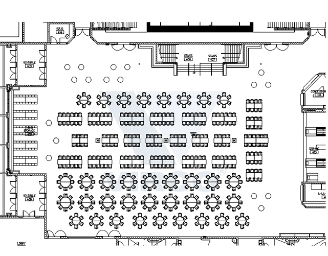 Higher Learning Commons Layout