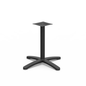 Lunada Series Cafe Table Base