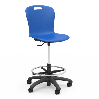 sage series lab stool the sage series offers a larger discover it