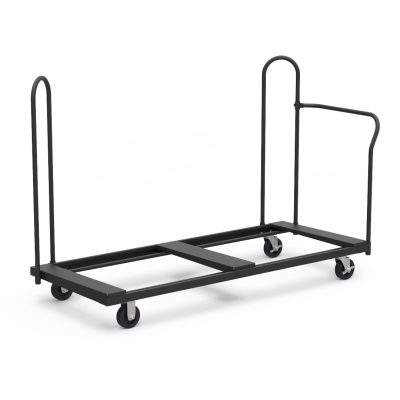 Table Truck / Storage Cart for Rectangle Folding Tables