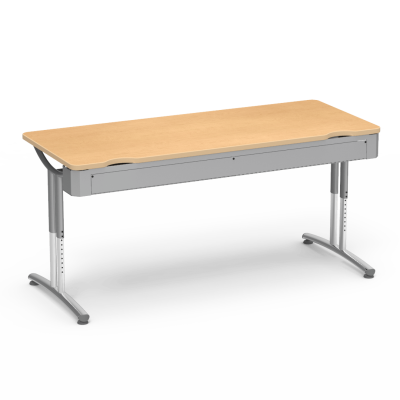 Hinged Wire Table
