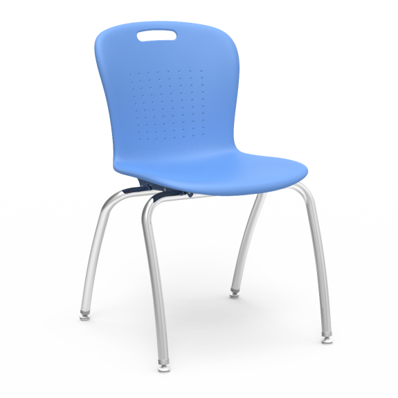 Sage Series Stack Chair Civitas Frame The Sage Series Offers A Larger...  Discover It