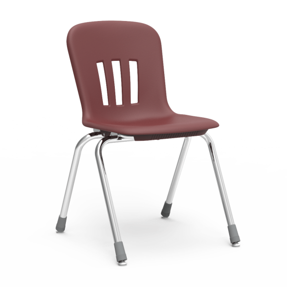 Nice Virco School Furniture, Classroom Chairs, Student Desks