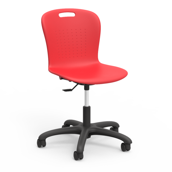 Sage Series Mobile Task Chair The Sage Series Offers A Larger... Discover It