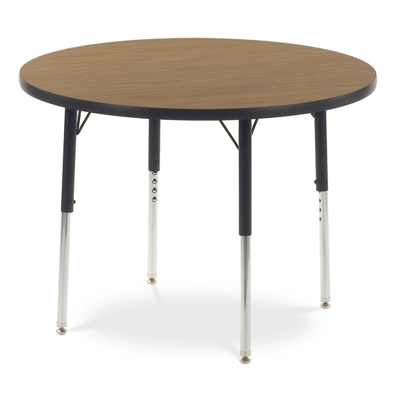 30 Inch Round Particle Board Table Designs